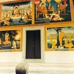 Buddhatemppeli