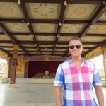 Kuninkaan palatsilla