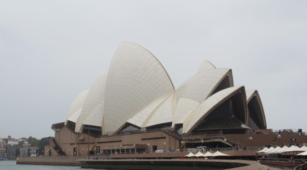 Sydney Oopperatalo