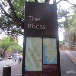 The Rocks kaupunginosa