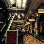 Ostoskeskusta Sydneyssä