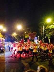 Mardi Gras karnevaalit
