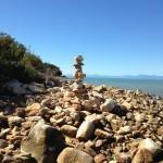 Abel Tasman national park kävelyretki