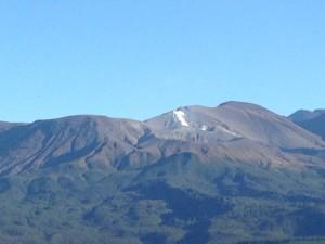 Tongariron vuoret