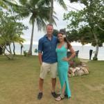 Fijille pelkkää rakkautta!
